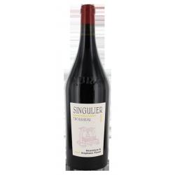 """Domaine Tissot Arbois Trousseau """"Singulier"""" 2016"""
