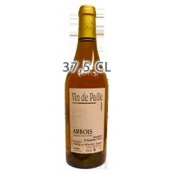 """Domaine Tissot Arbois Arbois """"Vin de Paille"""" 2014 - 37,5cl"""