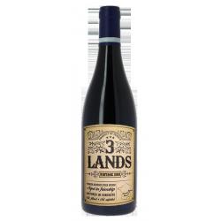 """Belluard Barret Lapalu """"3 Lands"""" 2016"""