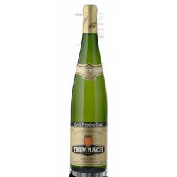 """Domaine Trimbach Alsace Riesling """"Cuvée Frédéric Emile"""" 2007"""