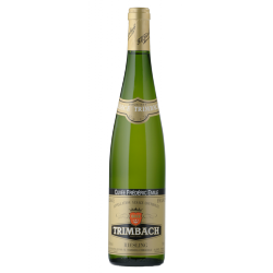 """Domaine Trimbach Alsace Riesling """"Cuvée Frédéric Emile"""" 2010"""