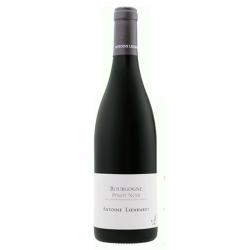 Domaine Antoine Lienhardt Bourgogne Pinot Noir 2016