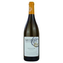 Domaine Mosse Anjou Initials BB 2011