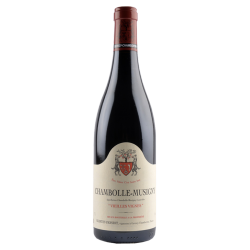 "Domaine Geantet-Pansiot Chambolle-Musigny ""Vieilles Vignes"" 2015"