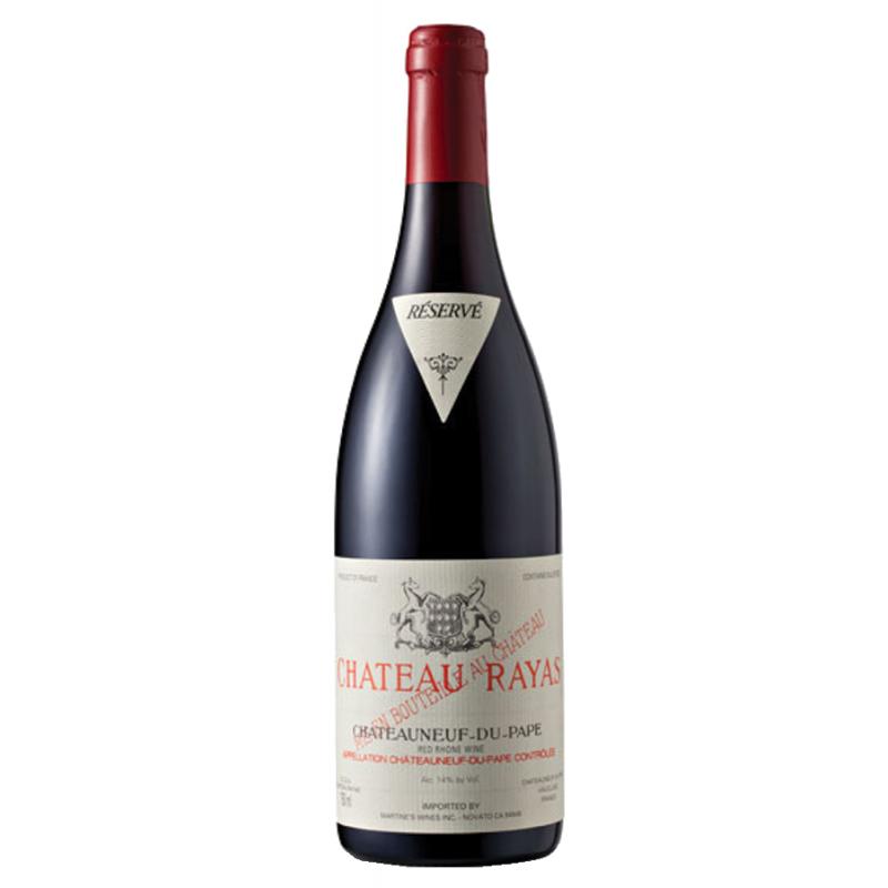 Château Rayas 2001