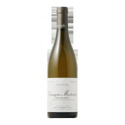 """Domaine Marc Colin Chassagne-Montrachet 1er Cru """"Caillerets"""" 2016"""