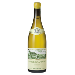 "Domaine Billaud-Simon Chablis Grand Cru ""Bougros"" 2016"