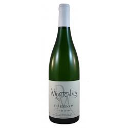 Domaine de Montcalmès Chardonnay 2015