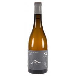 """Adrien Berlioz - Cellier des Cray Rousette de Savoie """"Zulime"""" 2017"""