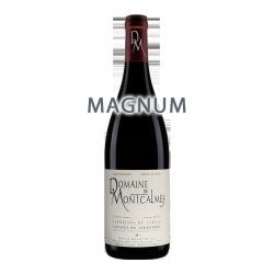 Domaine de Montcalmès rouge 2007 en Magnum