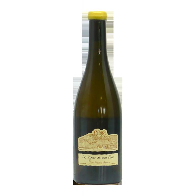Domaine JF Ganevat Côtes du Jura blanc - Savagnin - Vigne de Mon Père 2002