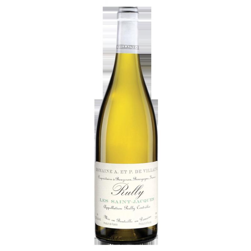 """Domaine De Villaine - Rully Blanc """"Saint-Jacques"""" 2012"""