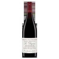 """Domaine De Villaine - Bourgogne Rouge """"La Digoine"""" 2012"""