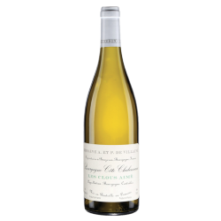 """Domaine De Villaine - Bourgogne Blanc """"Les Clous Aimé"""" 2012"""