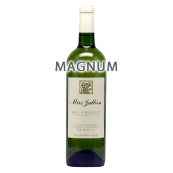 Mas Jullien Blanc 2006 MAGNUM