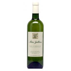 Mas Jullien Blanc 2006