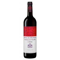 """Château des Bachelards Fleurie """"Le Grand Vin"""" 2015"""