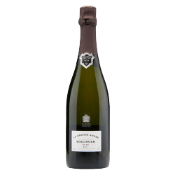 "Champagne Bollinger ""Grande Année"" Rosé 2005"