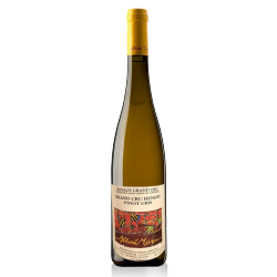 """Domaine Albert Mann - Pinot Gris - Grand Cru """"Hengst"""" 2011"""