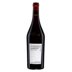 "Domaine Tissot Côtes-du-Jura Pinot Noir ""En Barberon"" 2014"