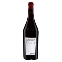 "Domaine Tissot Côtes du Jura Pinot Noir ""En Barberon"" 2015"