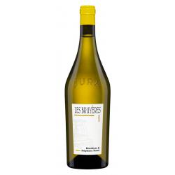 """Domaine Tissot Arbois Chardonnay """"Les Bruyères"""" 2012"""