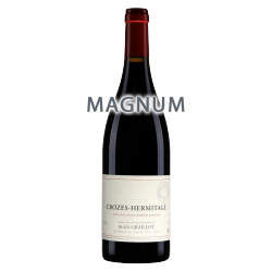 Domaine Alain Graillot Crozes-Hermitage Rouge 2013 MAGNUM