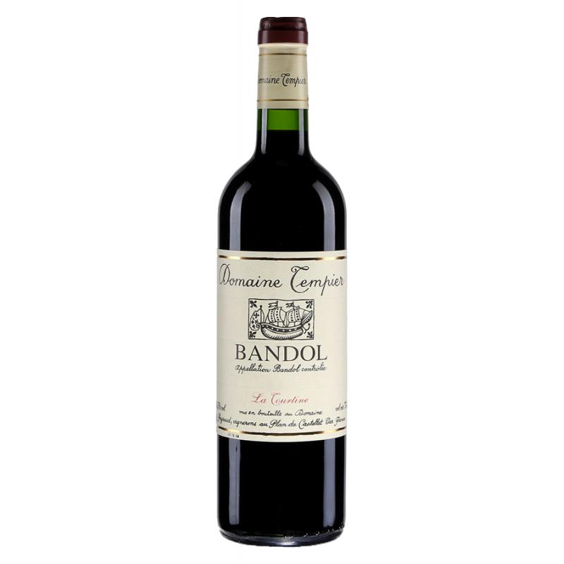 Domaine Tempier - Bandol - Rouge 2010 - La Tourtine