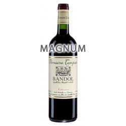 """Domaine Tempier Bandol """"Cabassaou"""" 2015 MAGNUM"""