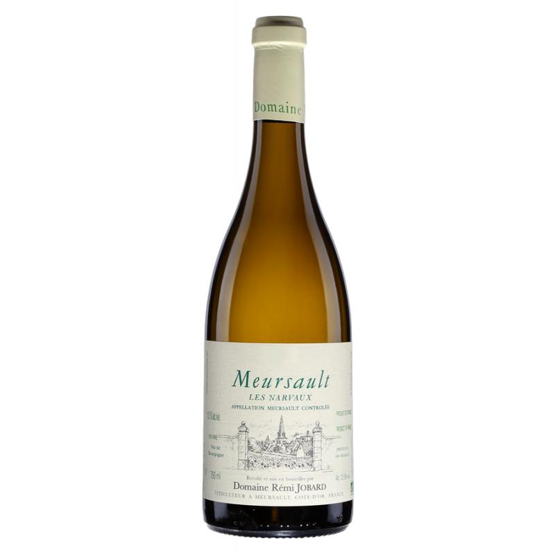 Domaine Rémi Jobard - Meursault - Les Narvaux 2012