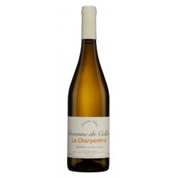 Domaine du Collier Saumur Blanc La Charpentrie 2011