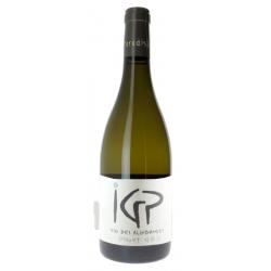 Dominique Lucas IGP Vin de Pays d'Allobrogie Pinot Gris 2012