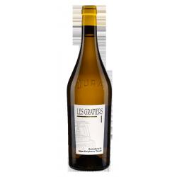 """Domaine Tissot Arbois Chardonnay """"Les Graviers"""" 2015"""