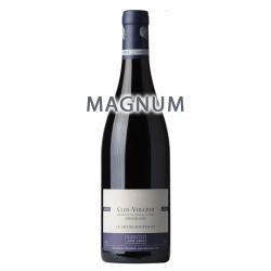"""Domaine Anne Gros Clos Vougeot """"Le Grand Maupertui"""" 2016 MAGNUM"""