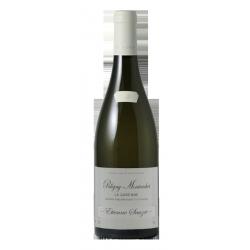 "Etienne Sauzet Puligny-Montrachet 1er Cru ""La Garenne"" 2013"
