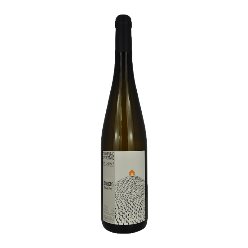 "Domaine Ostertag Alsace Pinot Gris ""Zelberg"" 2011"