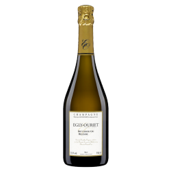Champagne Egly-Ouriet Grand Cru Millésimé 2002