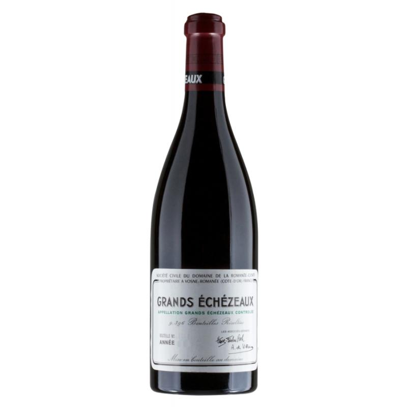 Domaine de la Romanée-Conti Grands-Echezeaux Grand Cru 2014