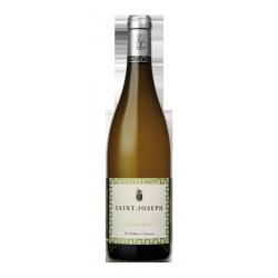 "Yves Cuilleron Saint-Joseph ""Lombard"" Vieilles Vignes Blanc 2017"