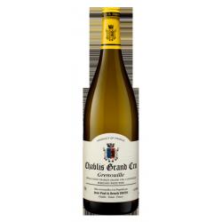 "Domaine Jean Paul & Benoit Droin Chablis Grand Cru ""Grenouille"" 2013"