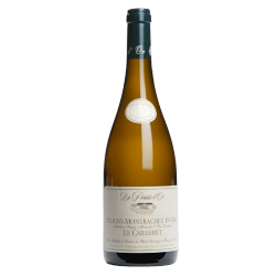 """Domaine de la Pousse d'Or Puligny-Montrachet 1er Cru """"Le Cailleret"""" 2016"""