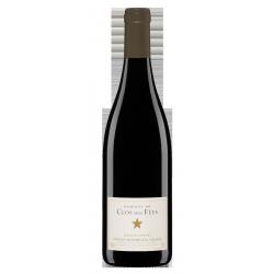 """Domaine du Clos des Fées """"Vieilles Vignes"""" Rouge 2015"""