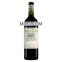 Domaine Tempier Bandol Rouge 2015 MAGNUM