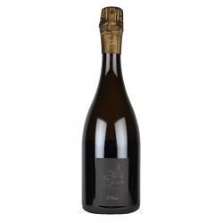 """Cédric Bouchard - Champagne Roses de Jeanne """"Les Ursules"""" 2011"""