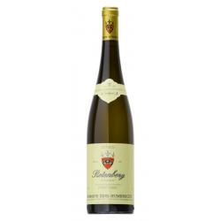 "Domaine Zind-Humbrecht Pinot Gris ""Clos Jebsal"" Vendage Tardive 2008"