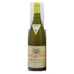 Château Rayas Châteauneuf-du-Pape Blanc 2001 - ELA