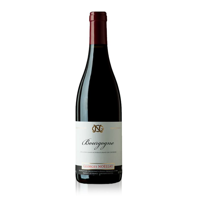 Domaine Georges Noëllat Bourgogne Rouge 2012