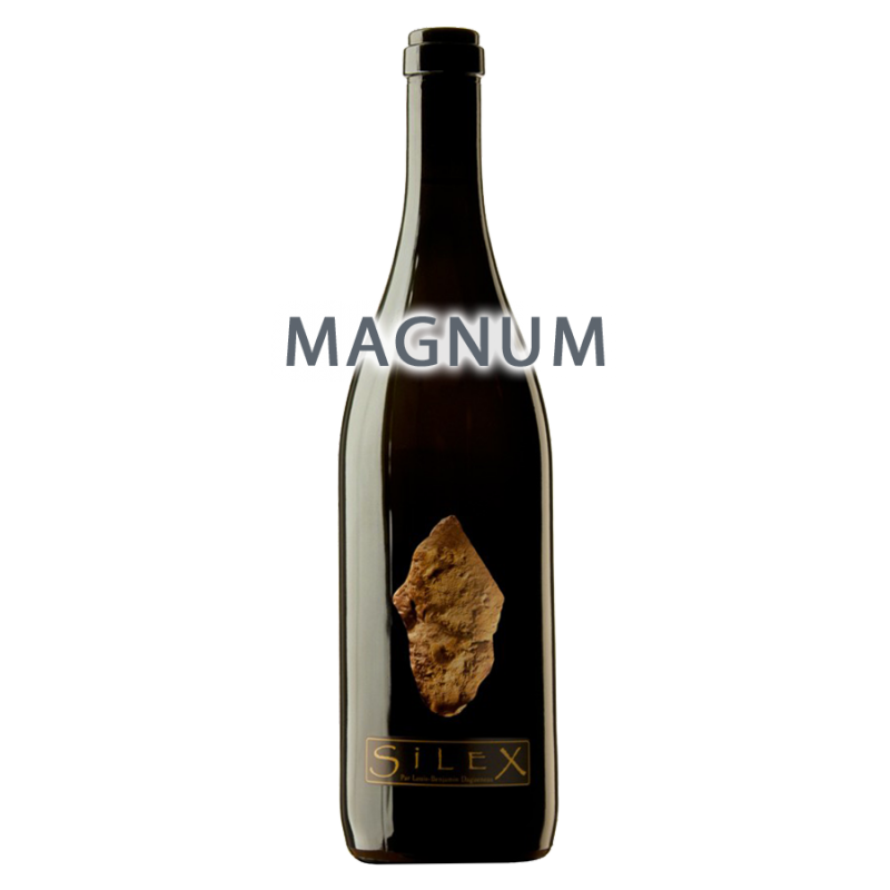 "Domaine Didier Dagueneau ""Silex"" 2011 MAGNUM"
