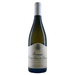 Domaine Emmanuel Rouget Hautes-Côtes de Beaune Blanc 2011