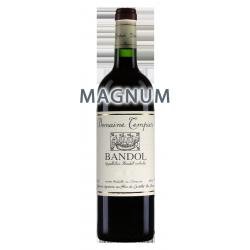 Domaine Tempier Bandol Rouge 2014 MAGNUM